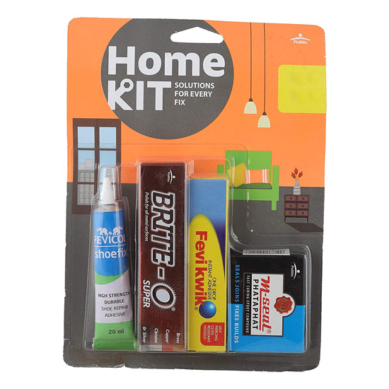 Home Kit Solution For Every Fix