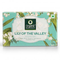 Organic Harvest Lily of The Valley Bathing Bar