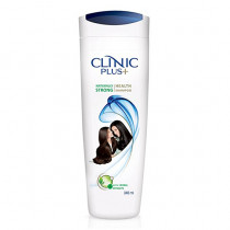 Clinic Plus Naturally Strong Shampoo