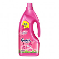 Comfort Fabric Conditioner After Wash Lily Fresh