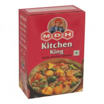 MDH Kitchen King Mixed Spices Powder