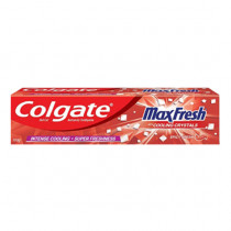 Colgate Max Fresh With Cooling Crystals