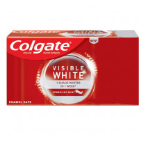 Colgate Visible White Sparking Mint