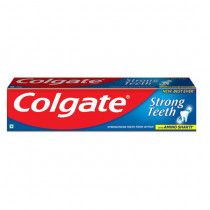 Colgate Strong Teeth With Amino Shakti Toothpaste