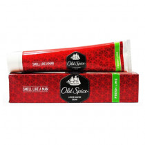 Old Spice Lather Shaving Cream Fresh Lime