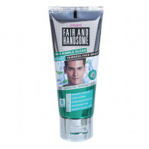 Emami Fair & Handsome 5-in-1 Pimple Clear Instant Fairness Face Wash