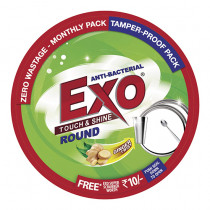 Anti -Bacterial Exo Touch & Shine