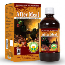 After Meal Ayurvedic Digestive Simulant & Nutritional Support