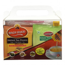 Wagh Bakri Instant Tea Combo Pack 3 In 1