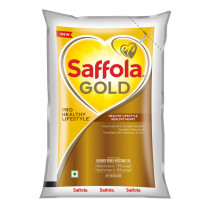 Saffola Gold Pro Healthy Lifestyle