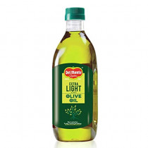 Del Monte Quality Extra Light Olive Oil