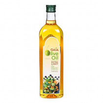 Gaia Olive Oil Extra Light For Healthy Lifestyle