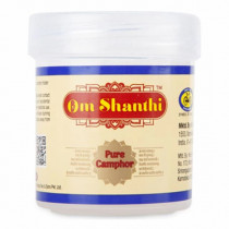 Cycle Brand Om Shanthi Pure Camphor