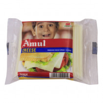 Amul Cheese 10 Slices