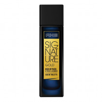 AXE Signature Gold Iced Vetiver Ultra Perfume