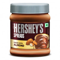 Hershey's Spreads Cocoa with Almonds