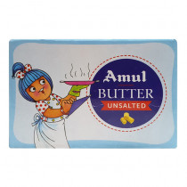 Amul Unsalted Butter