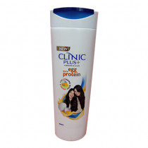 Clinic Plus Strength & Shine Egg with Protein Shampoo