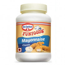 Dr.Oetker Funfoods Mayonnaise Classic