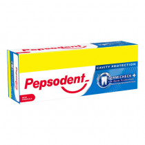 Pepsodent Cavity Protection