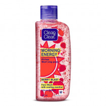 Clean & Clear Berry Blast Face Wash