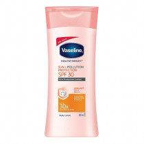 Vaseline Healthy Bright Sun + Pollution Protection Body Lotion