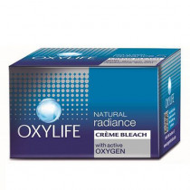Oxy Life Natural Radiance Crème Bleach