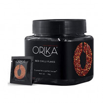 Orika Red Chilli Flakes