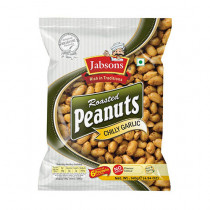 Jabsons Chilly Garlic Roasted Peanuts