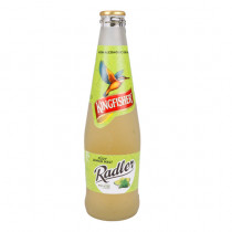 Kingfisher Radler Added Mint & Lime Flavours Non Alcoholic