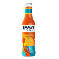 Jimmy's Cocktails Sex On The Beach Non Alcoholic