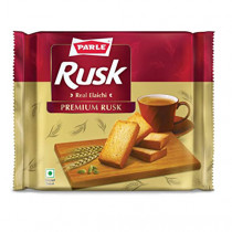 Parle Rusk