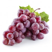 Red Globe Australian Grapes Imported (500g)