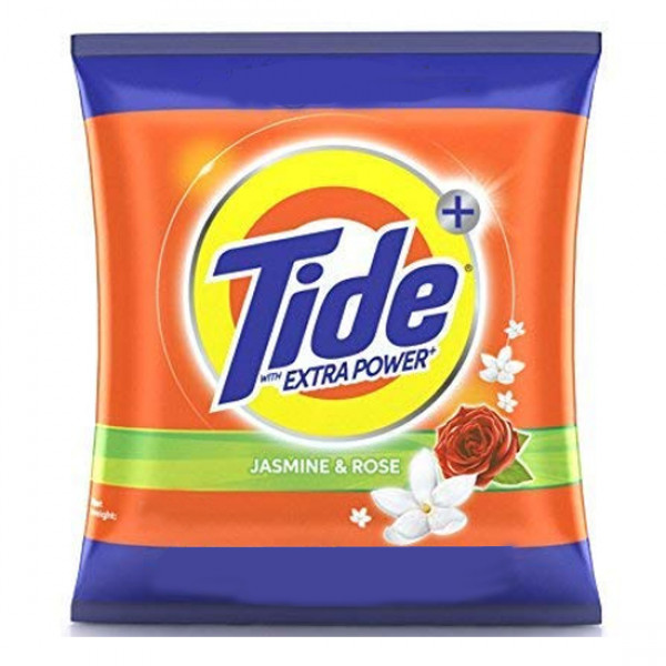 Tide Plus With Extra Power