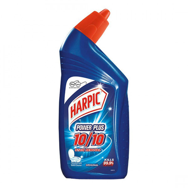 Harpic Power Plus 10/10 Stain Removal