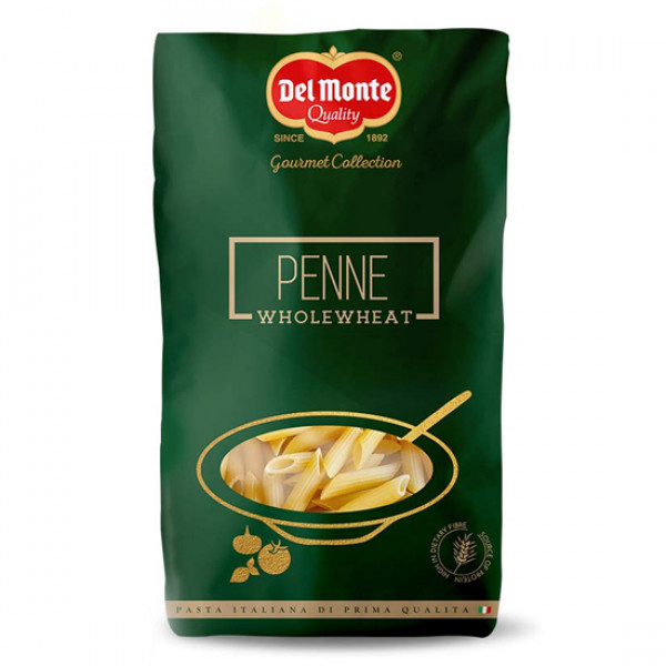 Del Monte Quality Penne Whole Wheat
